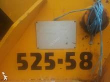 Voir les photos Chariot télescopique JCB 525-58