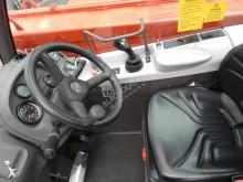 Voir les photos Chariot télescopique Manitou MHT 860L