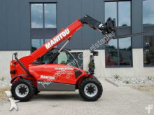 chariot télescopique Manitou MT625H Easy 49K ST3A occasion - n°2894344 - Photo 5