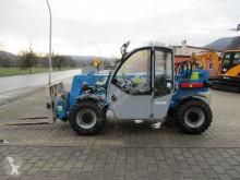 Voir les photos Chariot télescopique Terex GTH 2506