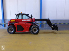 View images Manitou MT 420 H telescopic handler