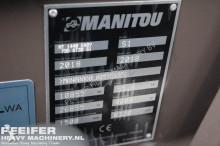 Voir les photos Chariot télescopique Manitou