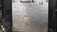 Voir les photos Chariot télescopique Haulotte