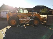 Voir les photos Chariot télescopique JCB 530 S