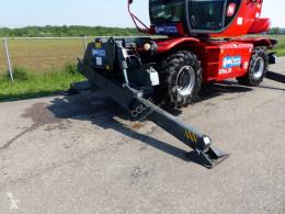 Voir les photos Chariot télescopique Magni RTH 6.24 MS