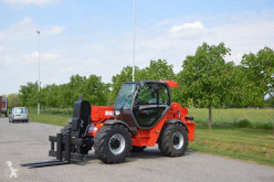 View images Manitou MHT780 telescopic handler