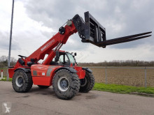 View images Manitou MHT 10225 telescopic handler