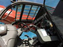 chariot télescopique Manitou MRT 2150 PRIVILEGE MRT 2150 + Plus Privilege Stage 4 occasion - n°2894305 - Photo 7