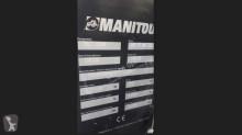 Vedere le foto Carrello elevatore telescopico Manitou MRT1840