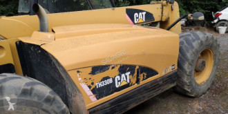 Ver as fotos Empilhador braço telescópico  Caterpillar TH330B