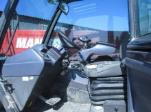 View images Manitou MLT 845-120 telescopic handler