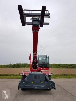 Zobraziť fotky Teleskopický manipulátor Magni RTH 13.26