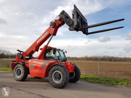 View images Manitou MHT 10180 telescopic handler