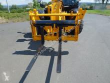 Voir les photos Chariot télescopique JCB 540-140 HiViz Sway-Stab