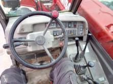 Voir les photos Chariot télescopique Manitou MT 1233S