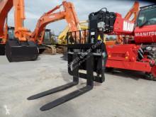 Voir les photos Chariot élévateur de chantier Manitou MRT 2550 Plus Privilege