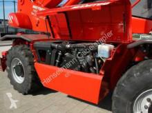 chariot télescopique Manitou MRT 2150 PRIVILEGE MRT 2150 + Plus Privilege Stage 4 occasion - n°2894305 - Photo 8