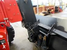 chariot télescopique Manitou MHT 860 LT LSU occasion - n°2985419 - Photo 8