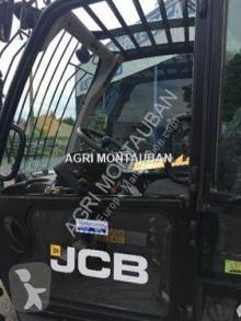 Voir les photos Chariot télescopique JCB