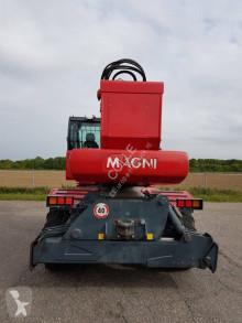 Zobraziť fotky Teleskopický manipulátor Magni RTH 5.30