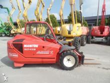 Voir les photos Chariot télescopique Manitou SLT415BE-1