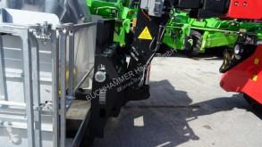 Voir les photos Chariot élévateur de chantier Manitou MRT 2145 EASY