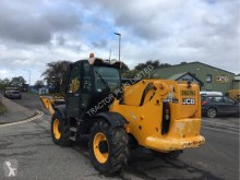 View images JCB 540-170 Loadall telescopic handler
