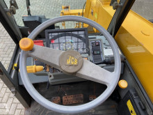 Voir les photos Chariot télescopique JCB 525-67 4x4x4