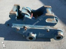 Hill Engineering hitch and couplers