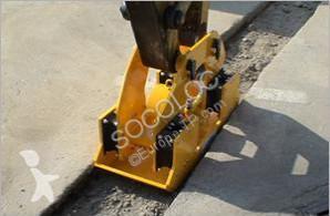 attrezzature per macchine movimento terra nc PLAQUE VIBRANTE GHEDINI