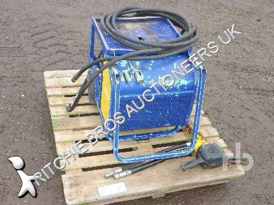 View images Nc MD209 machinery equipment