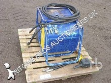 n/a MD209 machinery equipment