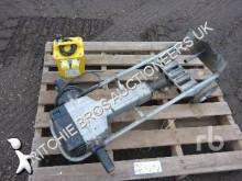 attrezzature per macchine movimento terra Makita HM1800