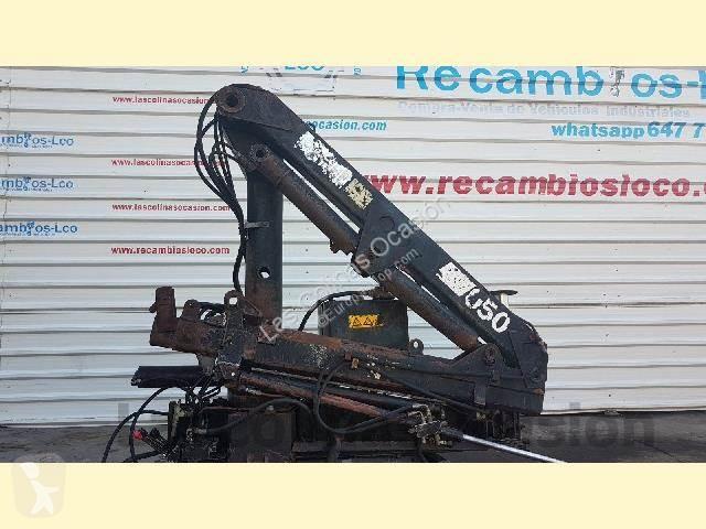 Bilder ansehen Hiab 050 Lkw Ausrüstungen
