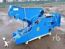 Rent Demolition machinery equipment