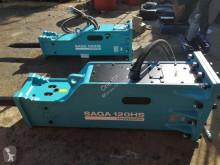 MSB BRH Gamme légère & médium pour pelle 1 à 16 tonnes