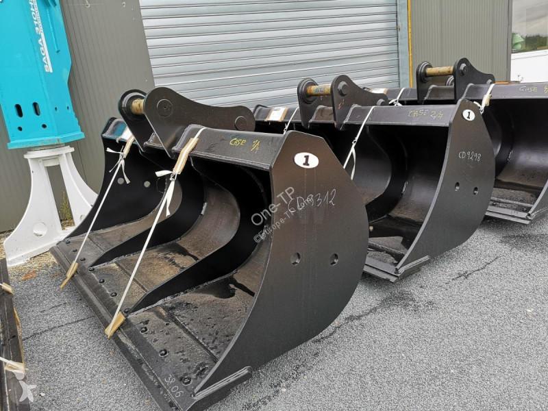 One-TP godet curage fixe pour toutes pelles machinery equipment