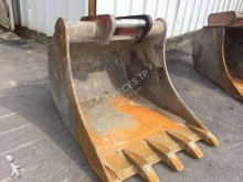 Martin earthmoving bucket