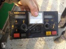 equipamientos maquinaria OP Liebherr LTM 1060