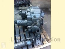 Liebherr ZF LTM 1045