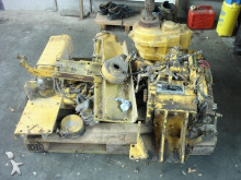 Komatsu machinery equipment