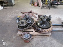 Fiat -Allis HITACHI FL14D - FL175 (VARIOUS PARTS)