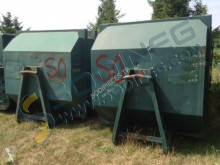 n/a BENNE AMPLIROLL CARTONS machinery equipment