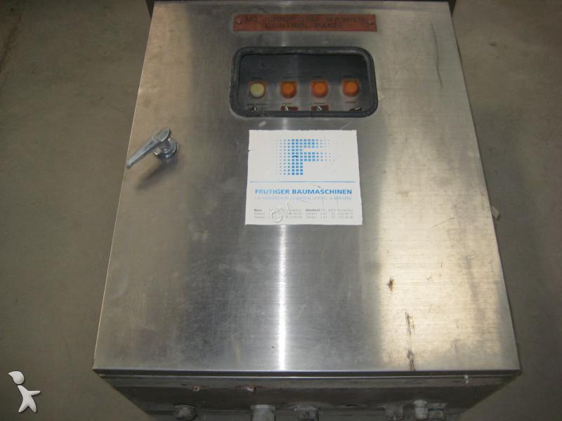 Quipements tp nc armoire electrique occasion n 1318755 - Armoire electrique occasion ...