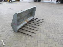 Fliegl grab (1,65 m) pince de tri