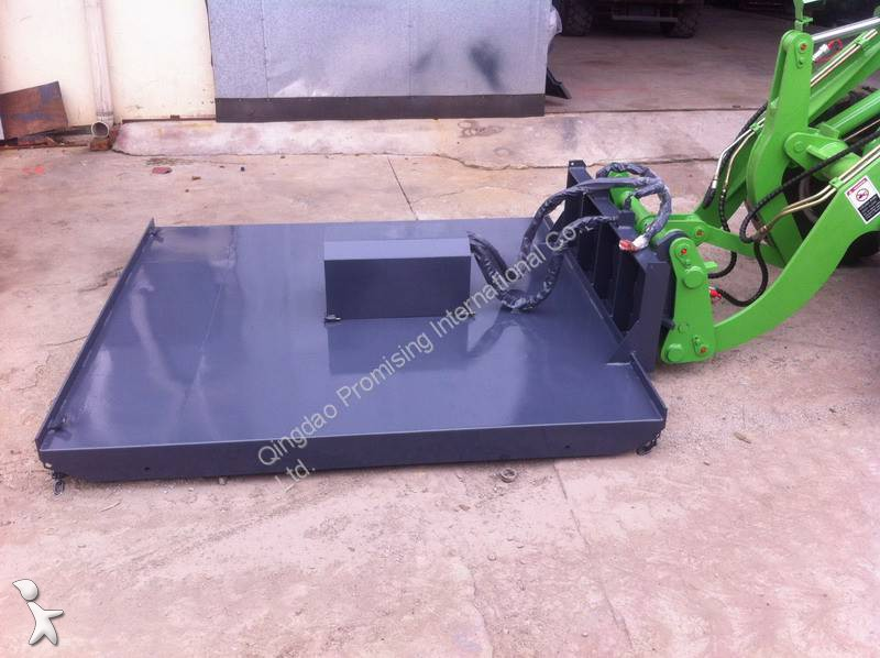 View images Dragon Machinery Rotary Brush Cutter QPRBC01 machinery equipment
