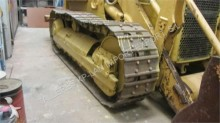 Caterpillar D6C/D (UNDERCARRIAGE)