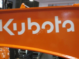 Kubota pièces machinery equipment
