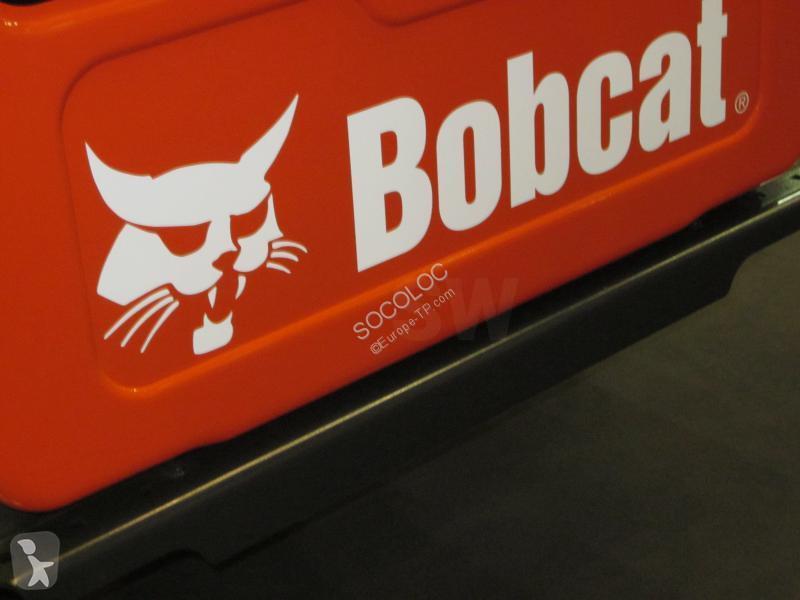 Vedere le foto Attrezzature per macchine movimento terra Bobcat PIECES TP