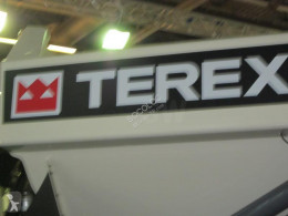 attrezzature per macchine movimento terra Terex PIECES TP